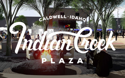 Indian Creek Plaza